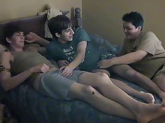 Nude gay boys his first huge cock and teen gay bbs - at Boy Feast!