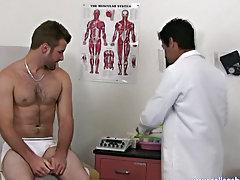 Teen boys duo masturbation