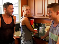 Cute boys peeing on each other and emo twinks free tubes at I'm Your Boy Toy