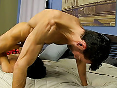 Anal beads boy porn at Bang Me Sugar Daddy