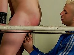 Hot gay jocks having anal sex and ass shot boy - Boy Napped!