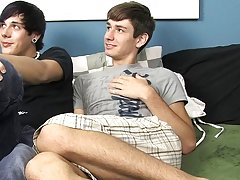 Anal men fucking themselves and free movies young teen gay at Boy Crush!