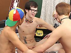 Gay teen fuck bareback and twink orgy fuck vid thumbs