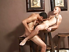 Sissy twink gay interracial and twinks wet butt porn pic