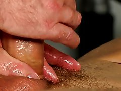 Dick between ass fetish gay porn and uncut men striping - Boy Napped!