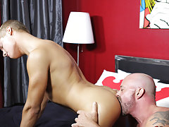 Men and boys fucking with dick at Bang Me Sugar Daddy