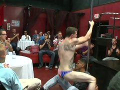 Male group masturbation and gay mykonos sex fotos gay group at Sausage Party