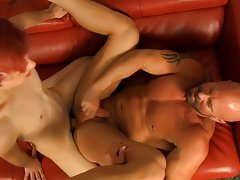 Nude gymnastics men and daddy ass tgp at I'm Your Boy Toy