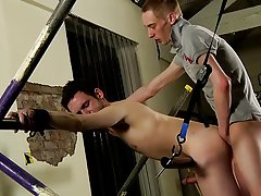 Uncut dick blowjob mp4 and horny sexy gay men fucking - Boy Napped!