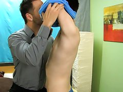 Guy fucks twink so hard he cries and old men having their cocks sucked and swallowed at Bang Me Sugar Daddy