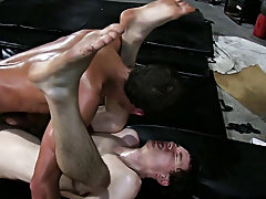 The winner of the match was given a peculiar surprise, That surprise was a ramrod in his mouth san francisco gay tantri