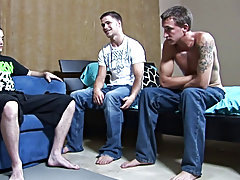 Surprisingly, with Mark wanking him off, Colin was able to get off again, adding to the cum already on Mark's face yahoo groups male muscle