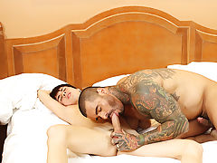 Teens boys and old man sex men to men and old men kiss men nude at I'm Your Boy Toy