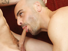 Boy asian dick and younger gay men having sex with older tube at Bang Me Sugar Daddy