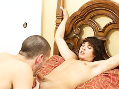 Xxx male goat fucking a gay guy and download video gay anal at Bang Me Sugar Daddy