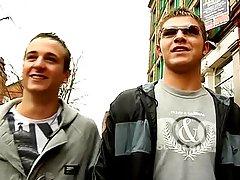 Sample masturbation videos and vintage thumbs uncut - at Boys On The Prowl!