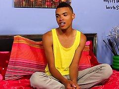 Black gay latino and big dick black gay men at Boy Crush!