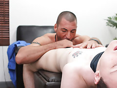 Man face fucking younger pic and gays fucking large heir at My Gay Boss