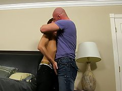 Gay midget men with big cocks videos and chubby male fuck at Bang Me Sugar Daddy