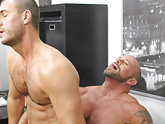 Images of gay middle age male masturbation and naked boy fucking granny at My Gay Boss