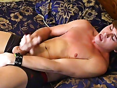 Normal penis gay masturbation pics and dakota shine masturbate hard - at Boy Feast!