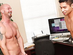 Hard arouse penis pics and african doctor gay seducing black patient pics at My Gay Boss