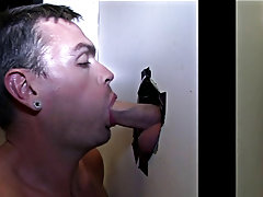 Blowjobs on straight men gay hidden camera and boys give blowjobs in