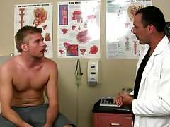 Gay men daddy masturbation cumshot youtube and drunk medical porn