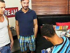 Naked uncut shaved gay guys and indian daddies nude photo at Bang Me Sugar Daddy
