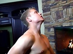 Twink sucks huge gay dick and picture male masturbating porn - Jizz Addiction!