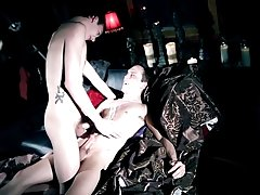 Gey deed twink video and skinny young spanish twink porn - Gay Twinks Vampires Saga!
