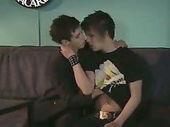 Emo gay porno old at Staxus