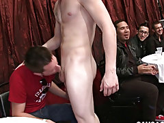 Gay twinks gloryhole pics and shit fetish gay twinks at Sausage Party