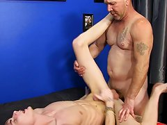 Cum gay boys eaters facial cum and gay black uncut movie at I'm Your Boy Toy