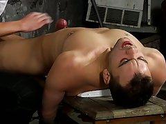 Male bondage story and free photos of wemen in bondage - Boy Napped!