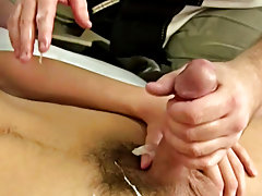 Gay denim fetish and medical boy twink fetish