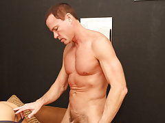 Pic of clean hot ass and free gay cum guzzlers vids at I'm Your Boy Toy