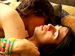 Cute nude emo video and interracial gay anal tube at Homo EMO!