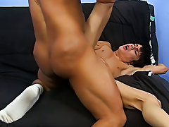 Gay anal condom pics and hairy uncut blonde at Bang Me Sugar Daddy