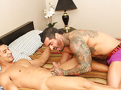 Anal cum gallery and guys fucking donkeys xxx photos at My Husband Is Gay