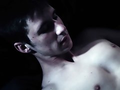 European gay twink zone and twink in underwear vids - Gay Twinks Vampires Saga!