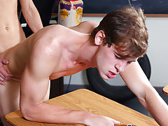 Emo twink sissy and cutest gay twinks list at Teach Twinks