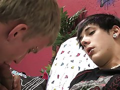 Hunk fully shave and fat twink sex stories