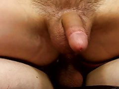 Tall men fucking and shooting cum and real twink foot fetish