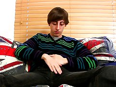 Skinny emo chap Ethan Night is truly engaged to his boyfriend, but his partner doesn't mind sharing him with us - thankfully gay skater boy sex a