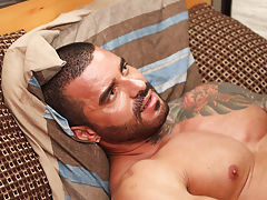 Ebony gays kissing and old men fucking boys in 3gp at I'm Your Boy Toy