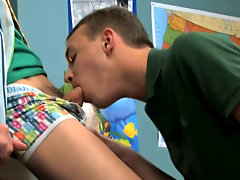 It begins a roleplay and in a short time the young angel sitting across from him is insane to suck cock gay teen twink porn dvd at Teach Twinks