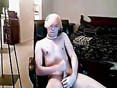 Old man porn masturbating photos and cum male amateur tube - at Boy Feast!