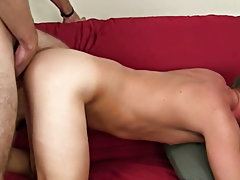 Gay twink sniffing and piss twink pictures at Straight Rent Boys