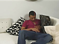 Gay black man fucking and nude senior black gay men